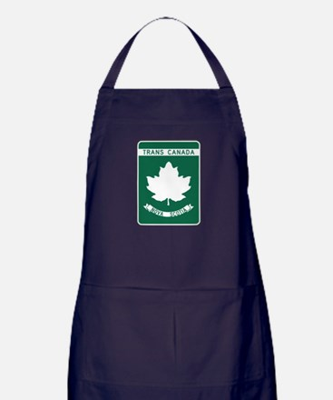 Cute Ns Apron (dark)