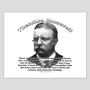 Theodore Roosevelt 01 Small Poster