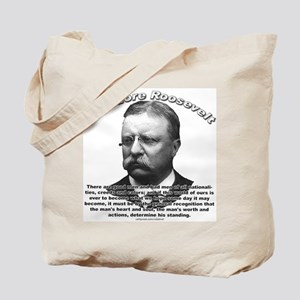 Theodore Roosevelt 01 Tote Bag