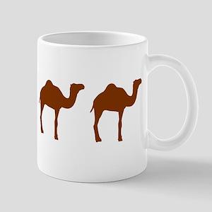 Camels Mug