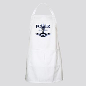 Power of Poseidon Apron