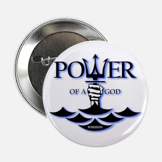 "Power of Poseidon 2.25"" Button"