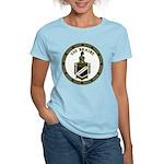 USS BRAINE Women's Light T-Shirt