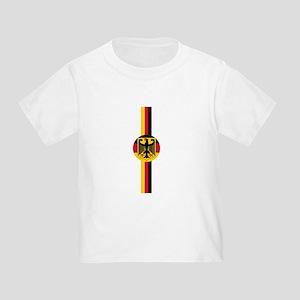 Germany Soccer Fussball SV de Toddler T-Shi
