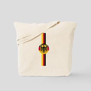 Germany Soccer Fussball SV de Tote Bag