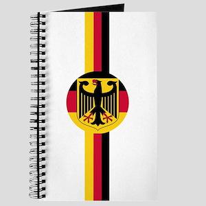 Germany Soccer Fussball SV de Journal