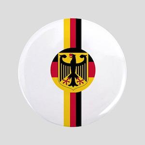 "Germany Soccer Fussball SV de 3.5"" Button"