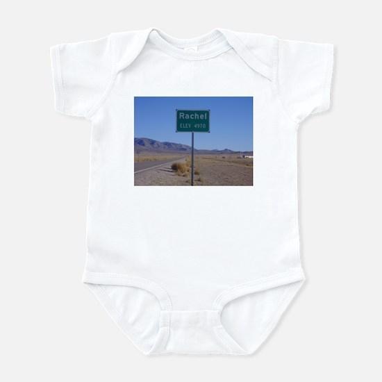 Rachel Sign Infant Bodysuit