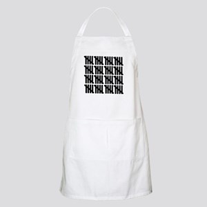 80th birthday Apron