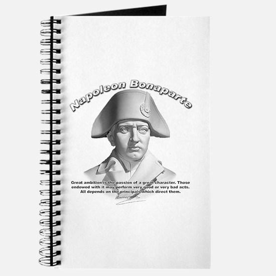 Napoleon Bonaparte 02 Journal