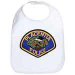 Placentia California Police Bib