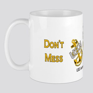 Mess Personalized Mug