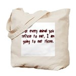 For Every Animal Tote Bag