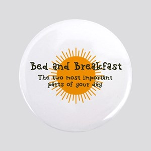 Bed and Breakfast Button