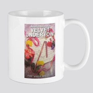 Amelia Island's Velvet Undertow Mug