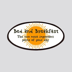 Bed and Breakfast Patch