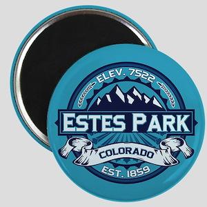 Estes Park Ice Magnet