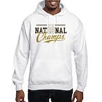 2010 National Champs Hooded Sweatshirt