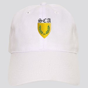SCA Office Badges MOY Cap
