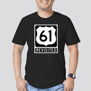 Dylan Hwy 61 Revisited T-Shirt