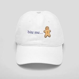 Bite me...Cap