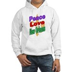 New Orleans Hooded Sweatshirt