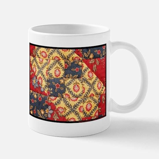Louese Kirk Design 1 Mug