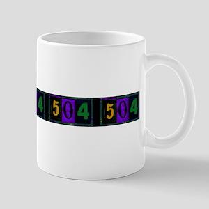 NOLA 504 Mug