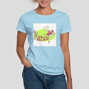 Merde v.2 Women's Light T-Shirt