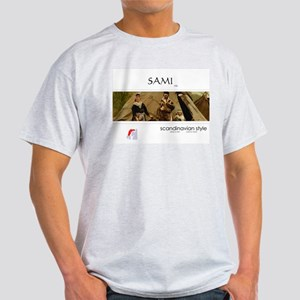 Sami family Light T-Shirt
