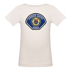 Garden Grove Police Tee