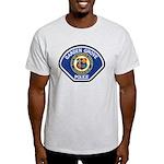 Garden Grove Police Light T-Shirt