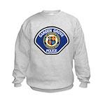 Garden Grove Police Kids Sweatshirt