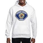 Garden Grove Police Hooded Sweatshirt