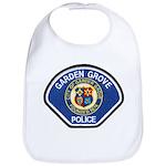 Garden Grove Police Bib