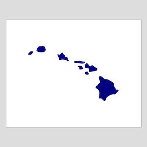 Hawaii Small Poster