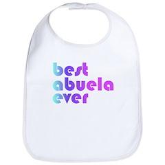 abuela - Bib