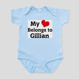 My Heart: Gillian Infant Creeper