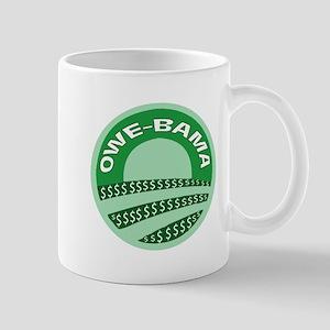 Owe-Bama Mug
