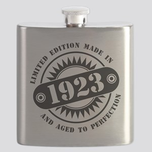 LIMITED EDITION MADE IN 1923 Flask
