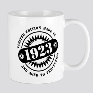 LIMITED EDITION MADE IN 1923 Mugs