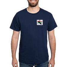 theatregeeksSquareLogo T-Shirt