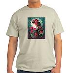 Serenity Ash Grey T-Shirt