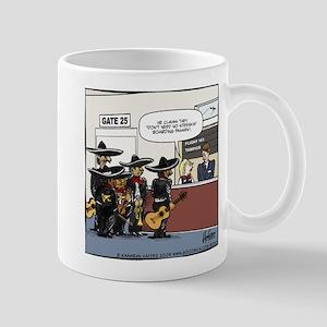Stinkeen Passes Mug