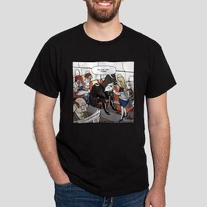 Sleepy Horseman Dark T-Shirt