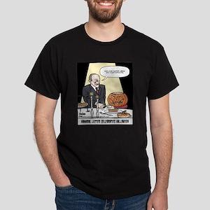 Hannibal's Halloween Dark T-Shirt