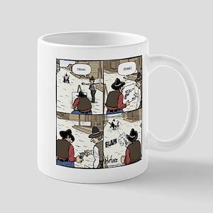 Draw! Mug