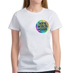 TeenWitch.com Women's T-Shirt