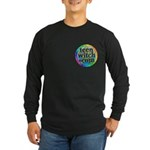 TeenWitch.com Long Sleeve Dark T-Shirt