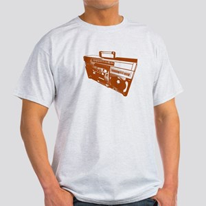 Music Stereo Light T-Shirt